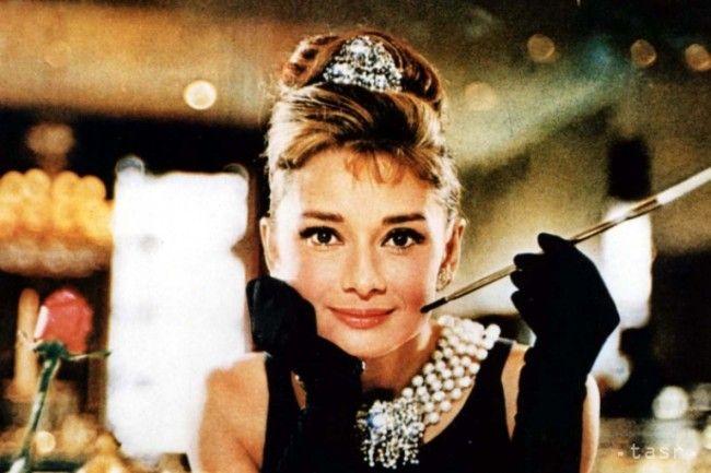 Katharine Hepburnová patrila medzi najväčšie filmové hviezdy - Zaujímavosti - SkolskyServis.TERAZ.sk