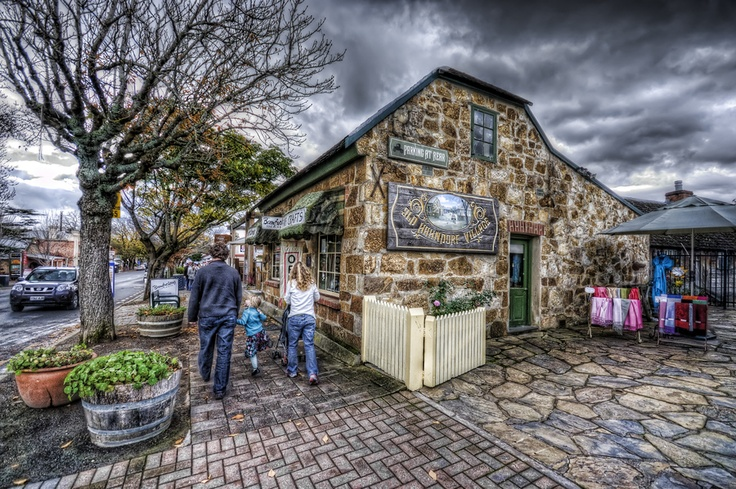 Hahndorf, Adelaide Hills, South Australia