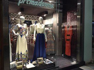 Primadonna : Γυναικεία ρούχα Πάτρα