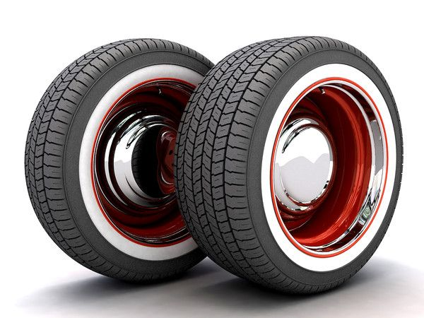 Lowrider Rims And Tires >> maya hot rod wheel - Hot Rod Wheels Smoothie Rims... by H ...