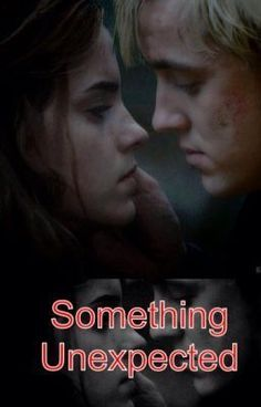 "Read ""Something Unexpected (A Dramione Story) - Chapter 1"" #wattpad #fanfiction Read it once, I know every Harry Potter fan would love it!"
