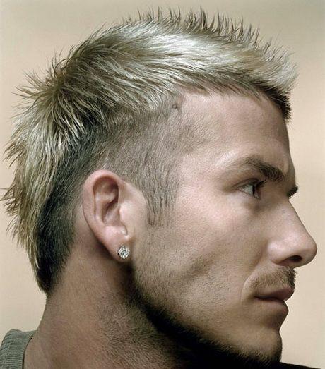 Peinado mohicano