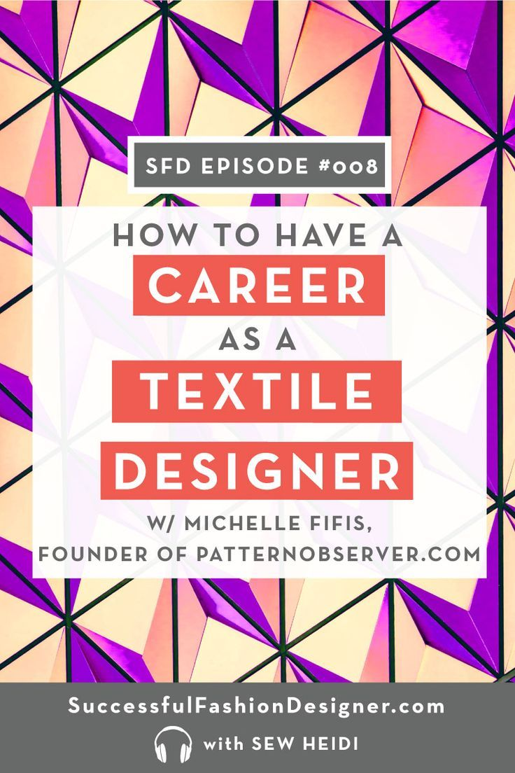 Freelance Textile Designer How To Have A Successful Career Income