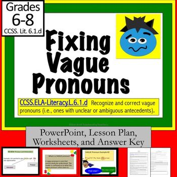 1000 ideas about pronoun examples on pinterest pronoun activities wh questions and teaching. Black Bedroom Furniture Sets. Home Design Ideas
