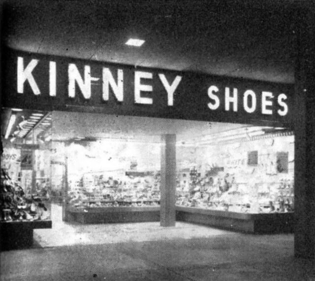 Shoe Stores In Wayne Nj