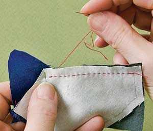 78 best images about hand quilting on Pinterest | Sewing projects ... : hand sewing quilts - Adamdwight.com