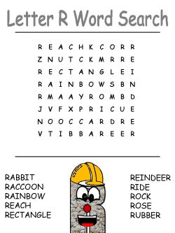 83 best Printable Word Search Puzzles images on Pinterest