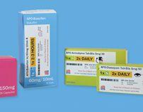 Apotex Packaging