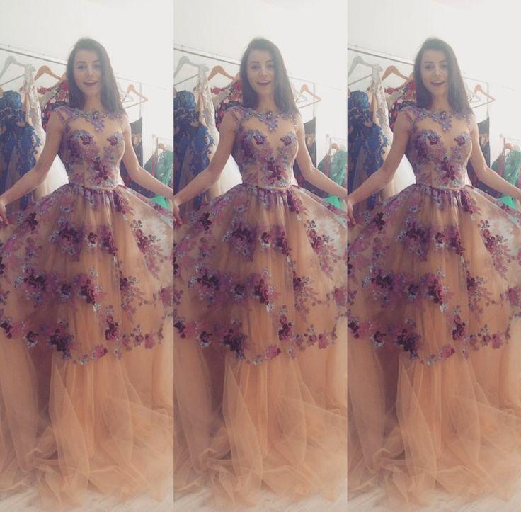1188 best Dream Dresses images on Pinterest   High fashion, Bridal ...