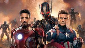 The Avengers Age Of Ultron Desktop Wallpaper