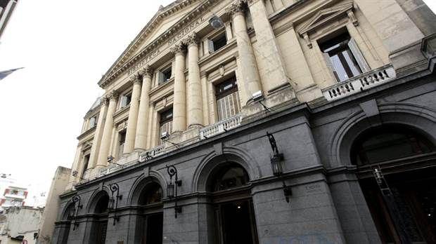 Recuperarán la histórica sede de la Biblioteca Nacional, donde trabajó Borges