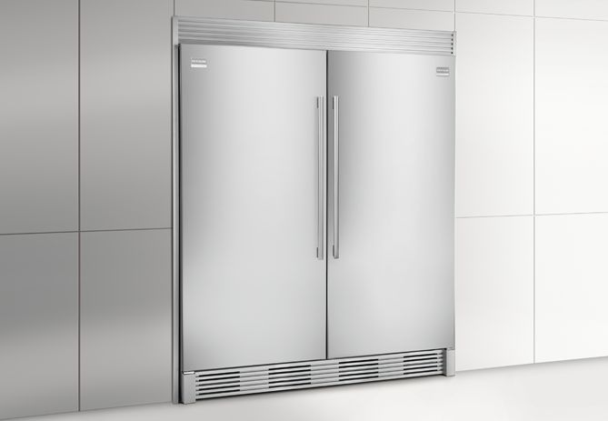 Frigidaire Professional 19 Cu Ft All Refrigerator And