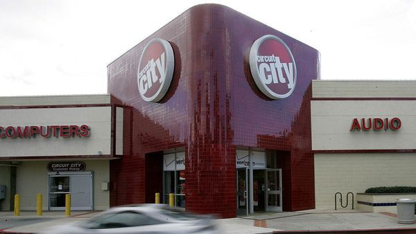 You Asked For It And You Got It! Hulu Is Bringing Back Circuit City - Click, read, share @clickhole