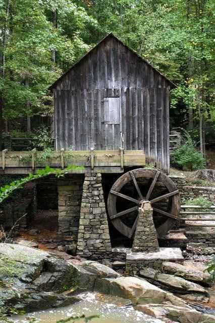 Lefler Mill in Marietta, GA