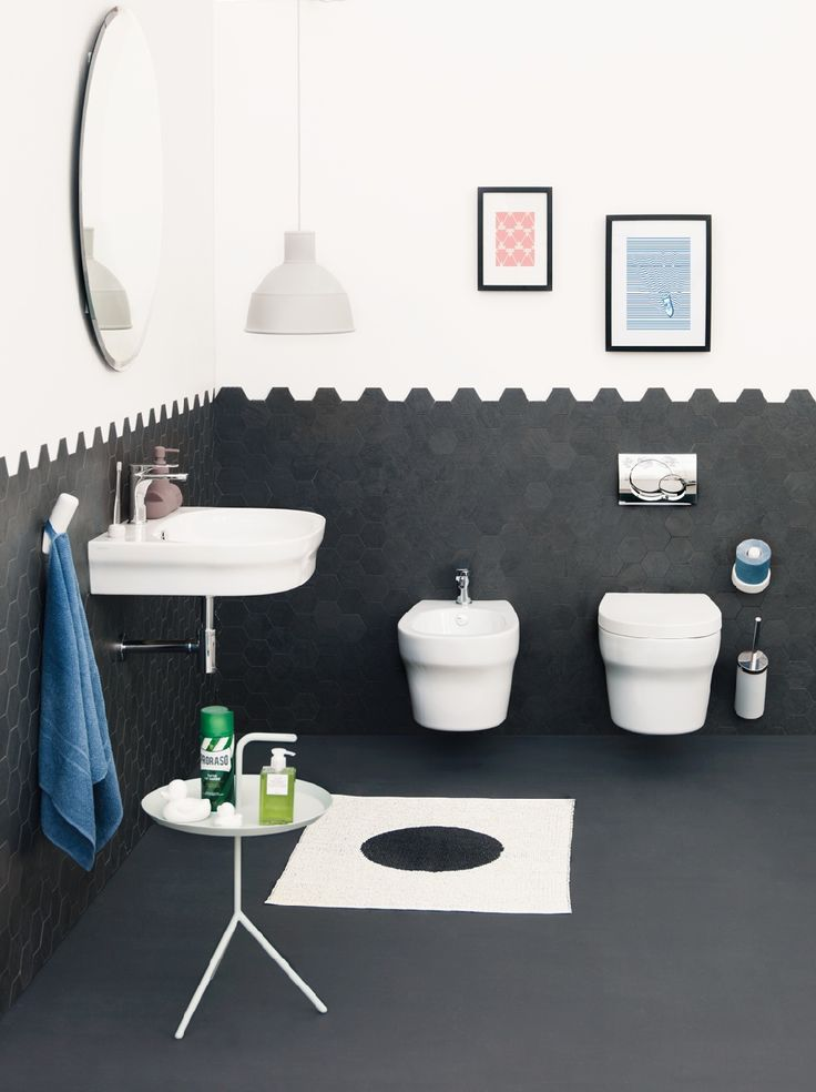 POP, The.Artceram bathroom collection. Design Meneghello Paolelli Associati. #washbasin  #sanitaryware