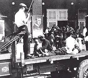 Rosewood Florida 1922   Rosewood Case, one of the worst race riots in American history, in ...