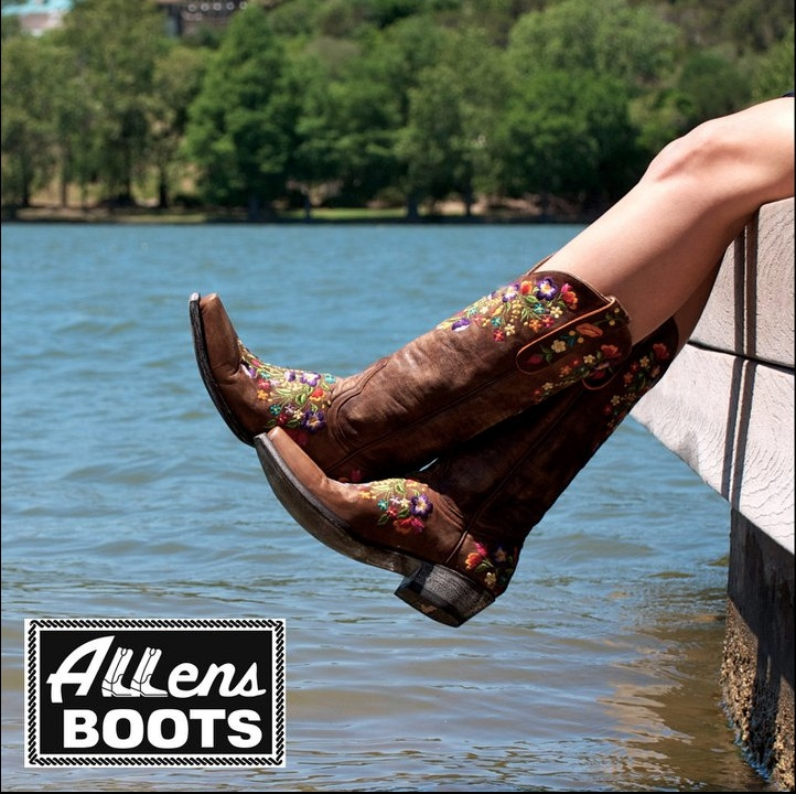 Allens Boots back cover of Tribeza Mag featuring Old Gringo Boots: Shoes, All Boots, Taylors Swift Cowboys Boots, Dream Closet, Boots Boots Bootsの, O' Boots Boots Boots, Country Boots, Old Gringo Boots, Cowboys Chic