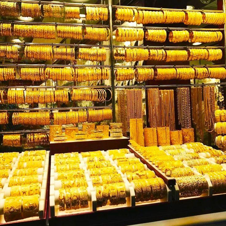 Gold Souk | Dubai | UAE