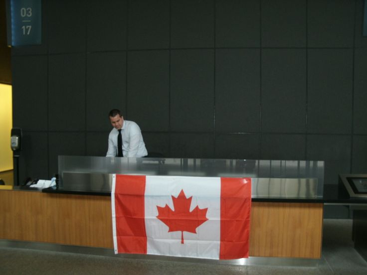 Canada Day at 25 York Street #2
