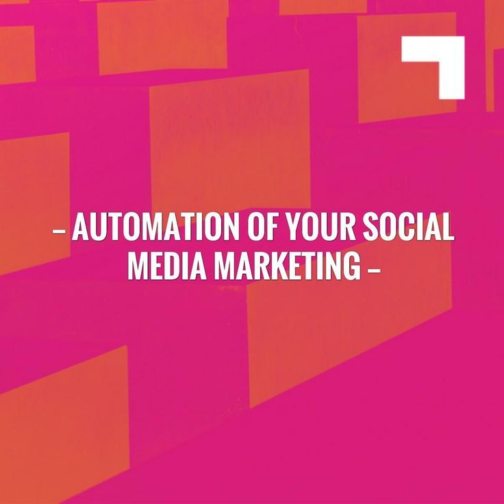 Automation Of Your Social Media Marketing https://richardmonssen.com/2017/11/15/automation-of-your-social-media-marketing/?utm_campaign=crowdfire&utm_content=crowdfire&utm_medium=social&utm_source=pinterest