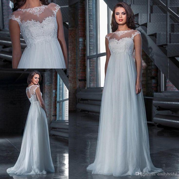 1000+ Ideas About Pregnant Wedding Dress On Pinterest