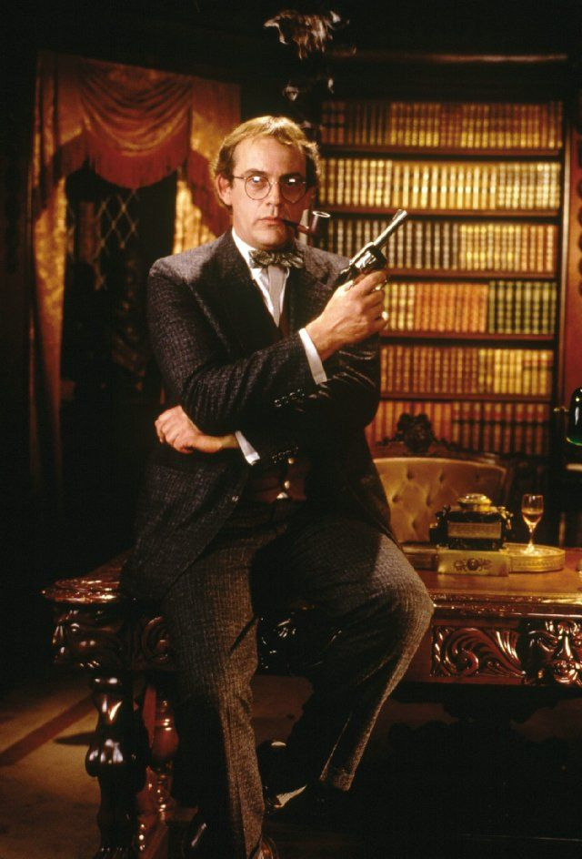 Still of Christopher Lloyd in Clue