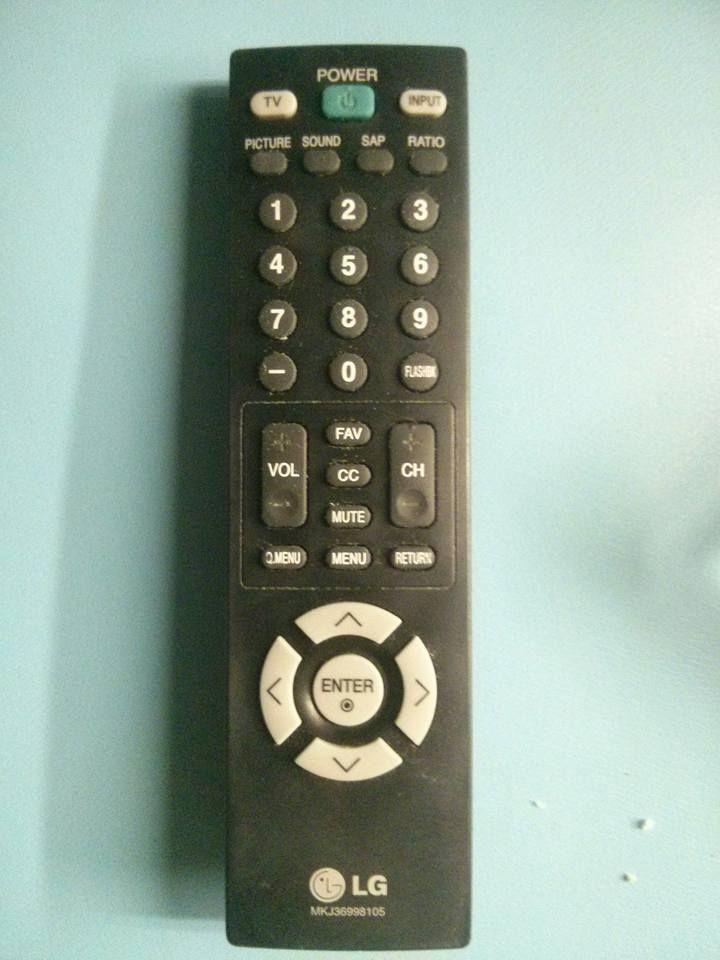 Television LG 42'' ACL 42LB5D ** Vendu Sold**