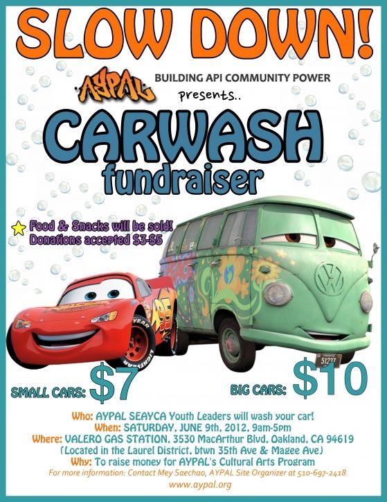 Washington Car Wash For Sale