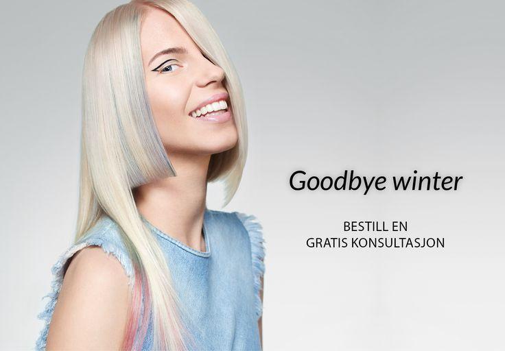 Nikita søker flere frisører til Trondheim og Oslo. Ta kontakt, da vel!