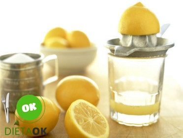 dieta cytrynowa, lemon detox diet, zdrowa dieta, zdrowy styl życia, jem zdrowo, ciekawostki dietetyczne