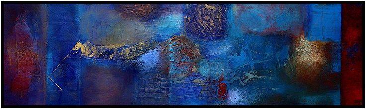 Eelco Maan beeldend kunstenaar I lyrisch abstracte kunst I kleurrijke abstracte schilderijen I Eelco Maan visual artist I lyrical abstract art I colorful abstract paintings