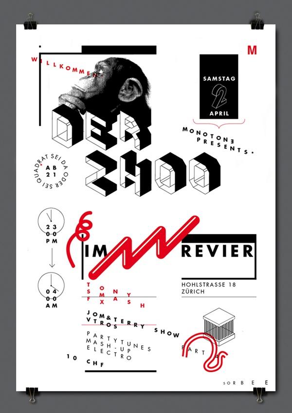 ALLYOUfound: Fabian Sigg - Graphic Design