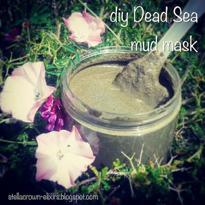 φυσικά καλλυντικά Stella Crown: diy Dead Sea mud body mask  #diyideas #diycosmetics #bodycare #bodymask #deadsea #deadseamud #mudmask #detox #sliiming #againstobesity #cellulite #anticellulite #skincare #loveyourskin #anaplasis #iasis #soapshare #naturalbeauty #natural_cosmetics #beauty_elixirs #beautynews #beautyblog #recipeshare #recipeideas #recipeblog #followme #φυσικά_καλλυντικά #stella_crown