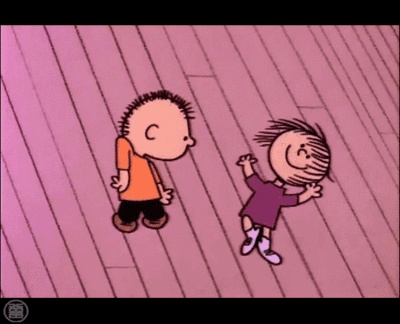 dance of the peanuts
