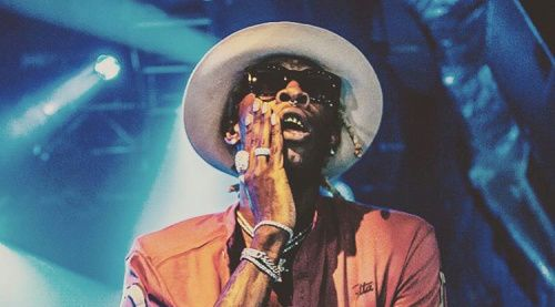 "Young Thug and London On Da Track link again on ""Magnificent"".   Young Thug has some great production collaborators (Wheezy, Goose, Metro Boomin), but London On Da Track has been his most consistent (and to many, best) producer, supplying the feel of the Rich Gang tape, as well as much of Barter 6 and the Slime Season series.Of course, he's also shown up on a number of standalone tracks, which seem to be springing up as much as ever despite his team's best efforts to keep his material…"
