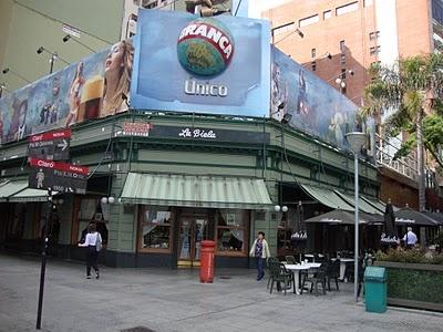 La Biela   Recoleta   Buenos Aires