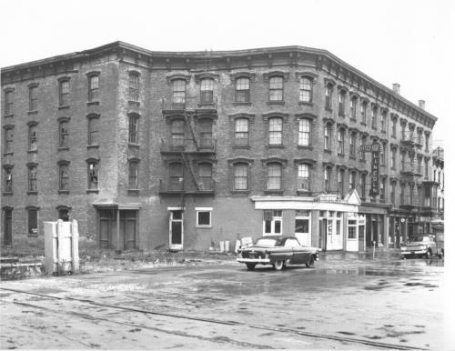 Revere House 1895 Was Located Next To Lincoln Hotel Troy Ny Memories Part 2 By Donald Gardner Pinterest Hotels And