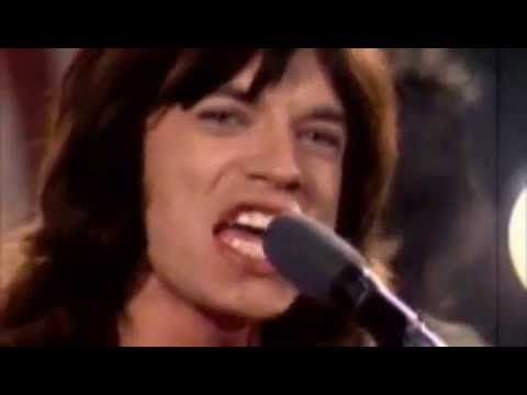 ▶ Jumpin' Jack Flash (The Rolling Stones - Introduced by John Lennon in sign language! - YouTube