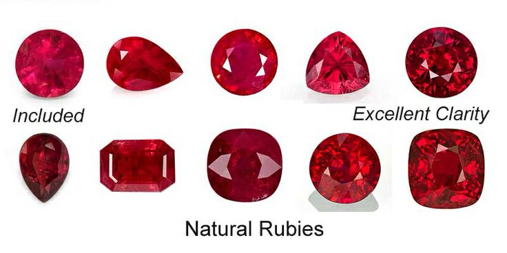 17 Best Images About Rings Ruby On Pinterest Antiques