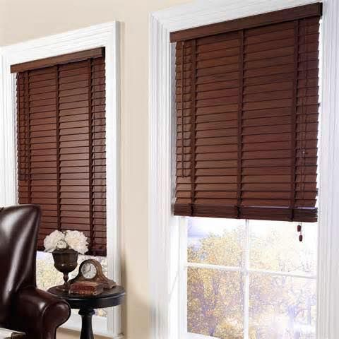 Choose from our large selection of Window Coverings brands.