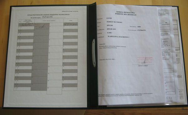 Jak obsługiwać wózki widłowe? Jak prowadzić dzienniki konserwacyjne? http://operatorweuropie.crazylife.pl/wozki-widlowe-dziennik-konserwacji-wozka-jezdniowego/