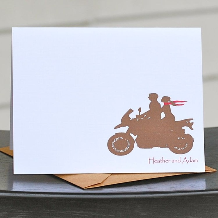motorcycle wedding pictures - Bing Images