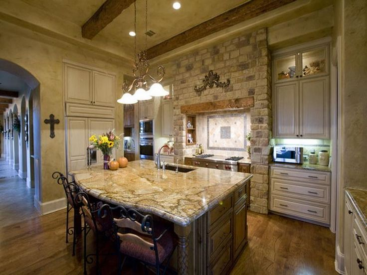 176 best images about italian kitchen designs on pinterest for Rustic italian kitchen ideas