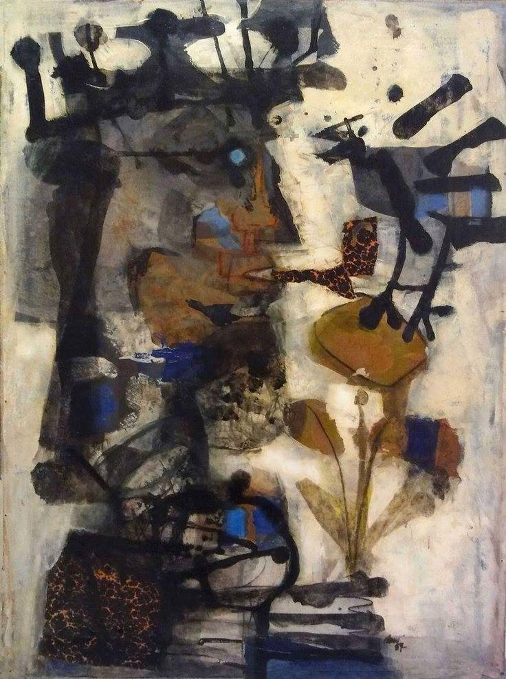 Resultado de imagen para antoni clavé peinture
