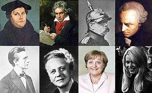Almanlar (Deutsche) Cermen halklarından olan Orta Avrupa yerlisi bir etnik gruptur. Alman kelimesinin İngilizcesi olan German kelimesi geç Orta Çağ'dan itibaren Kutsal Roma Cermen İmparatorluğu'nda Almanca konuşan nüfus için kullanılmıştır.  İsviçre vatandaşlarının dilleri Almanca olsa da, onlar Alman milletinden görülmez, sadece Almancayı almış ve özel ilişkiler kuran diğer Avrupalılar olarak bakılır. Anadili Almanca olan yaklaşık 100 milyon insanın ortalama 80 milyonu kendisini Alman…