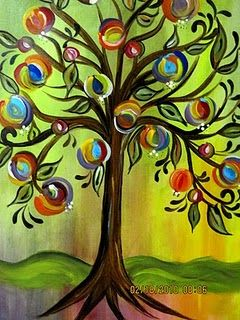 Tree of Life   # Pinterest++ for iPad #