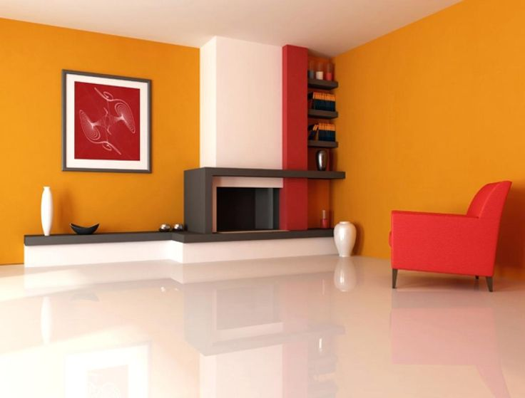 hall interior wall painting color images for interior on best interior paint color combinations id=81734