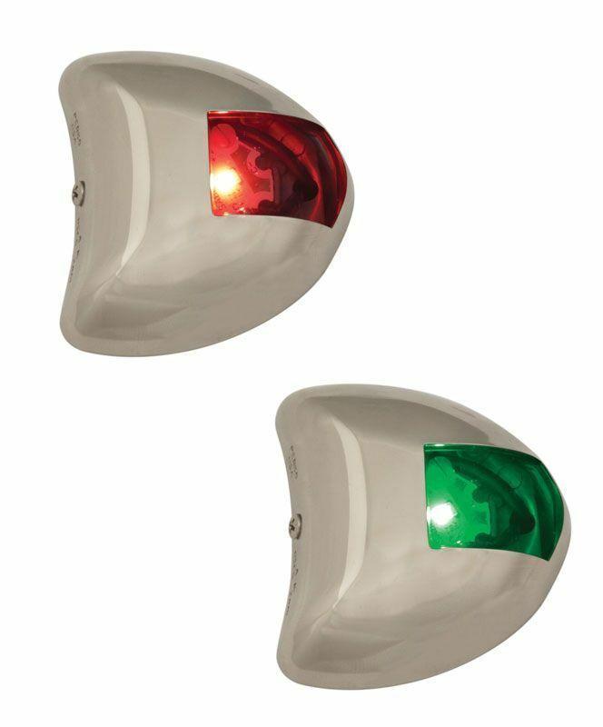 Sponsored eBay) Perko 0617DP2STS LED Stealth Series - Vertical Mount