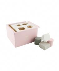 Bambam Block Box
