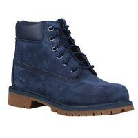 "Timberland 6"" Premium Waterproof Boots - Boys' Preschool at Foot Locker"